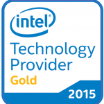 Intel Technology Provider 2015